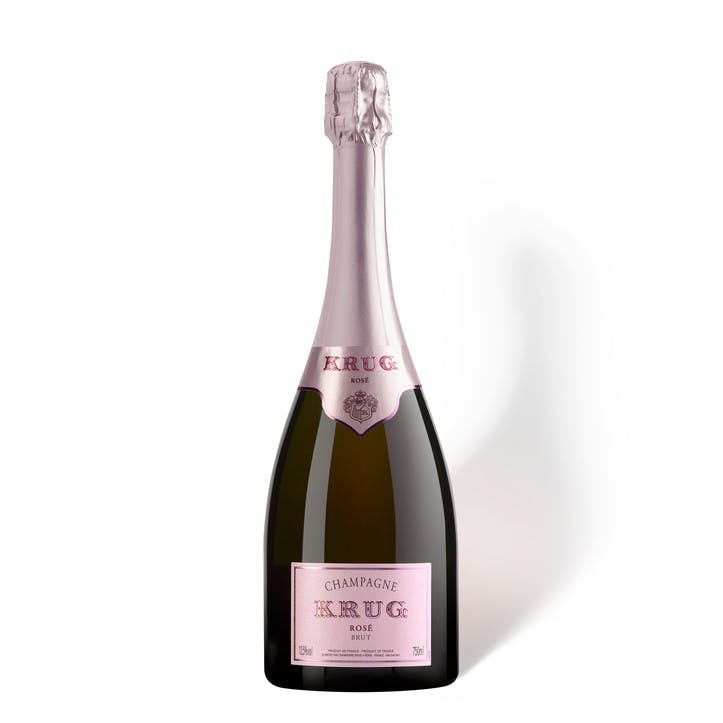 Krug Rosé - Bottle