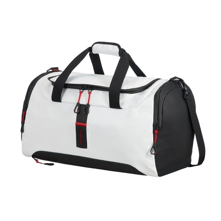 Paradiver Light Duffle Bag, 51cm, White