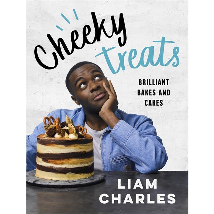 Liam Charles' Cheeky Treats