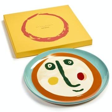 Ottolenghi, Serving Platter, Multi
