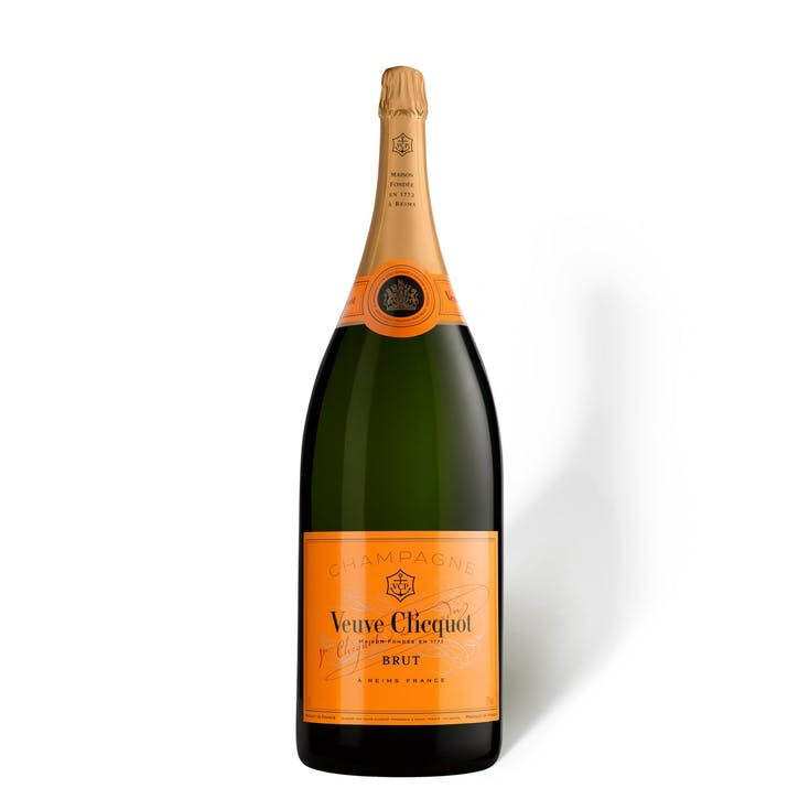 Veuve Clicquot Yellow Label - Balthazar