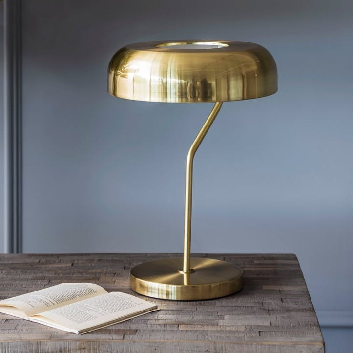 Webster Lamp