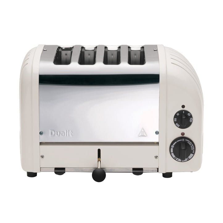 Classic Vario Toaster, 4 Slot; Feather
