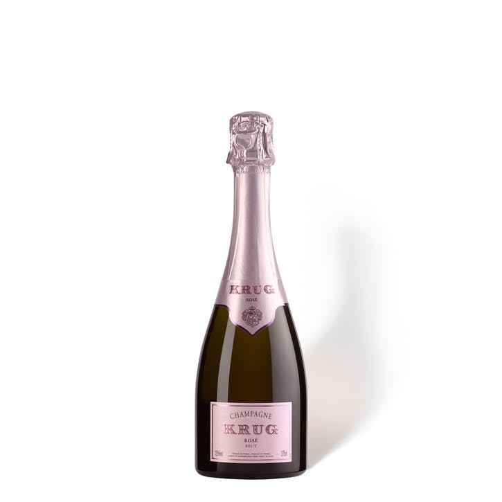 Krug Rosé - Half Bottle with Gift Box