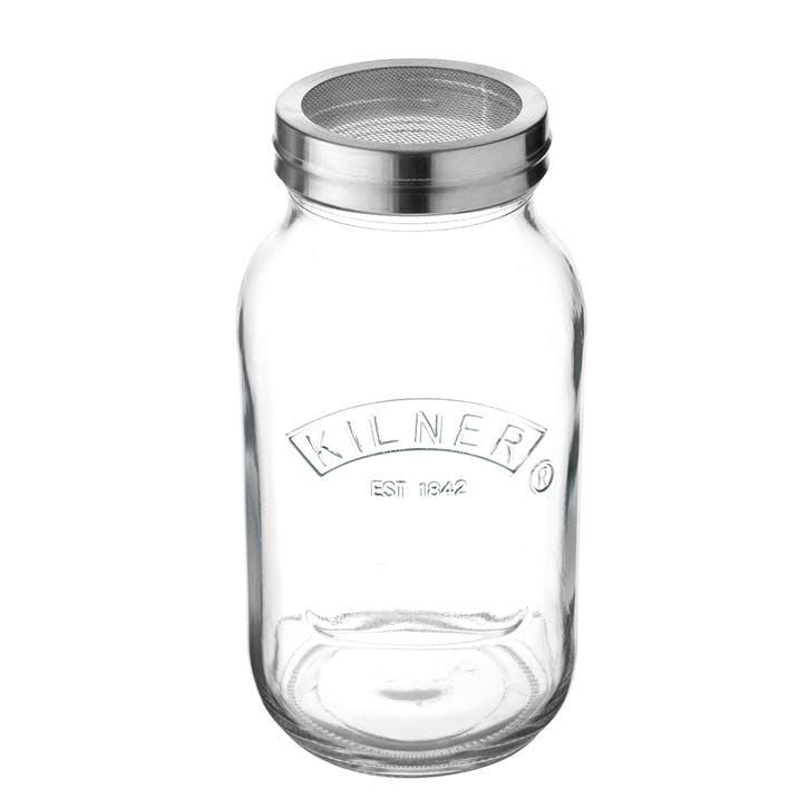 Sifter Jar