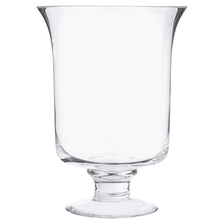 Glass Britten Vase