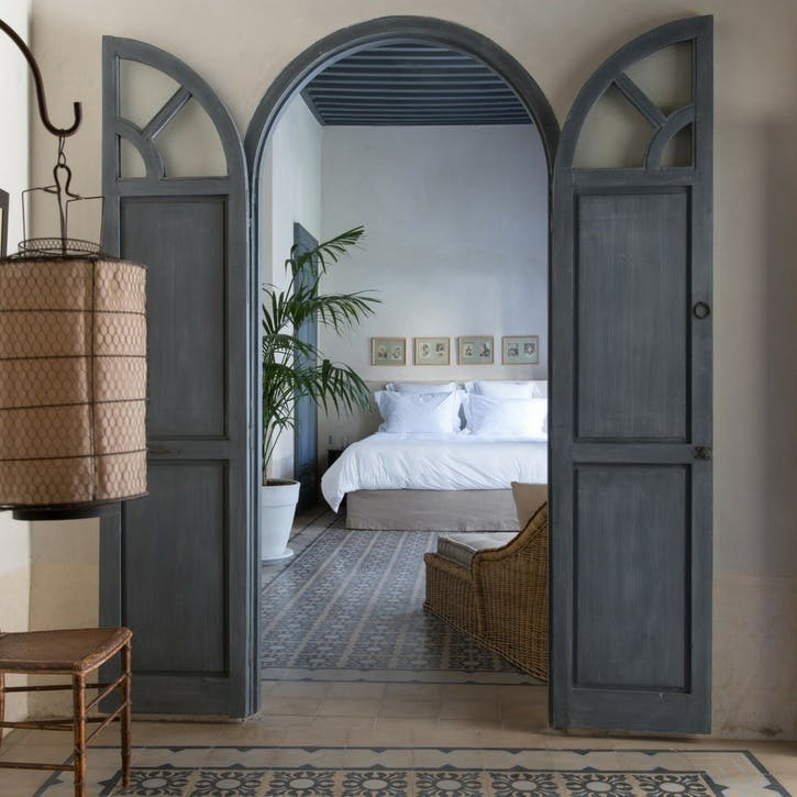 A voucher towards a stay at Riad de Tarabel for two, Marrakesh, Morocco