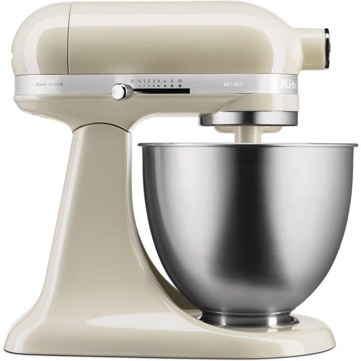 Mini Stand Mixer; Almond Cream
