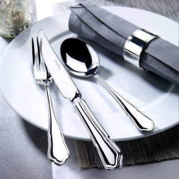 Everyday Classics Dubarry Cutlery Canteen Set - 58 Piece