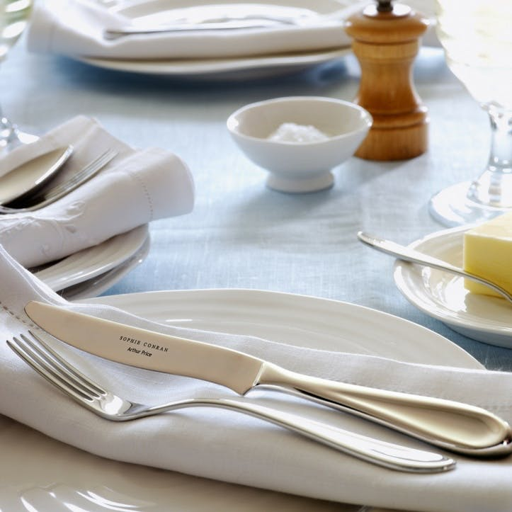 Sophie Conran Rivelin - 7 Piece Place Setting