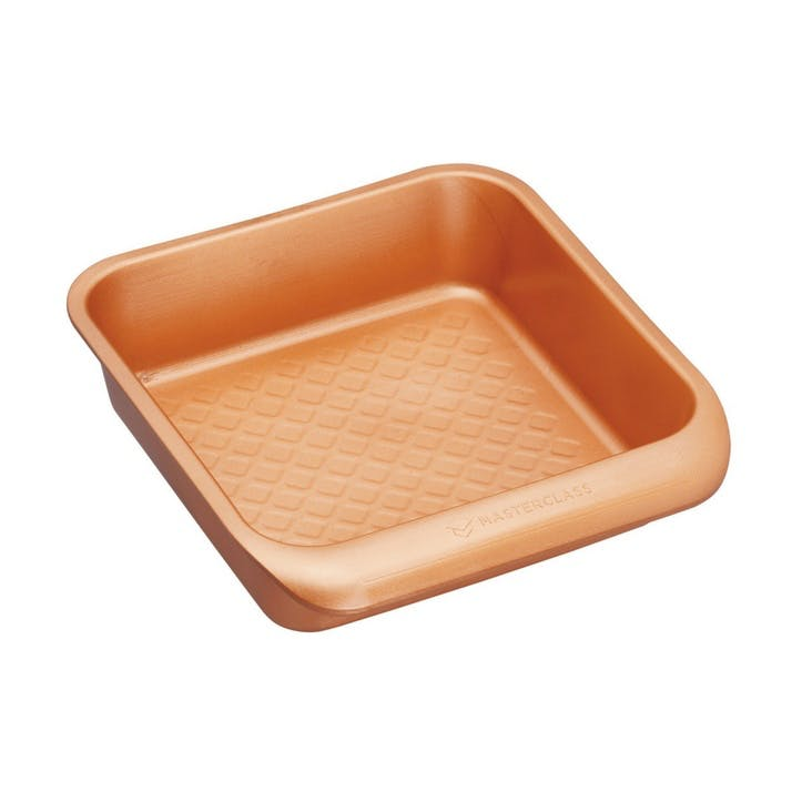 Smart Ceramic Non-Stick Square Baking Tin