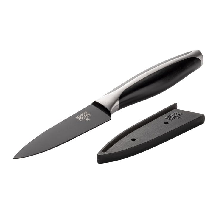 Black Peak Paring Knife