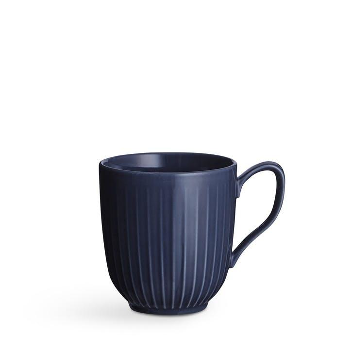 Hammershøi Mug, Indigo