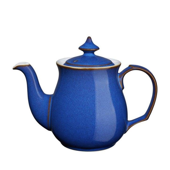 Imperial Blue Teapot, 1lt
