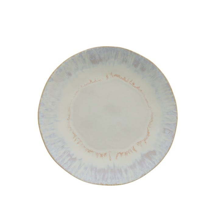 Brisa Salt Dinner Plates, Set of 6