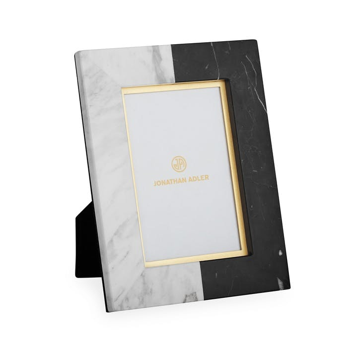 Canaan Marble Photo Frame