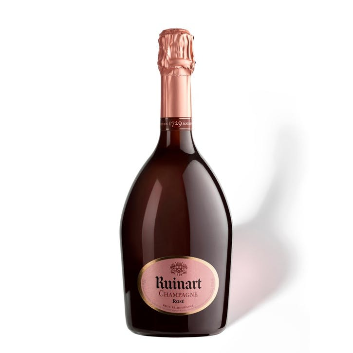 Ruinart Rosé - Bottle