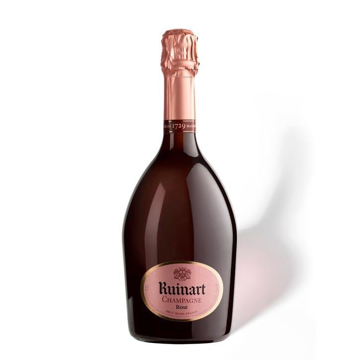 Ruinart Rosé - Bottle