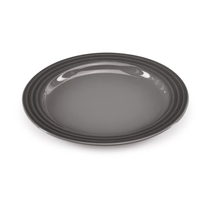 Side Plate - 22cm; Flint