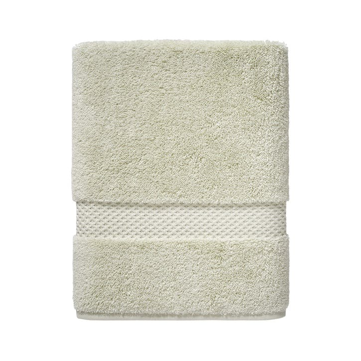 Etoile Bath Towel, Sauge