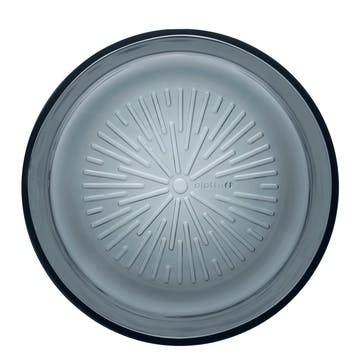 Essence Plate Dark Grey