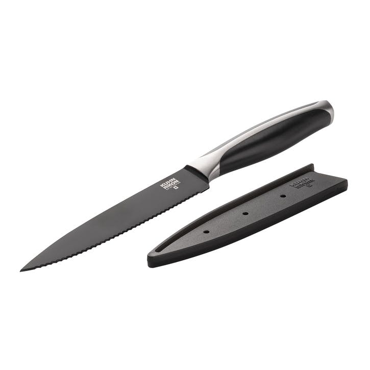 Black Peak Utility Knife