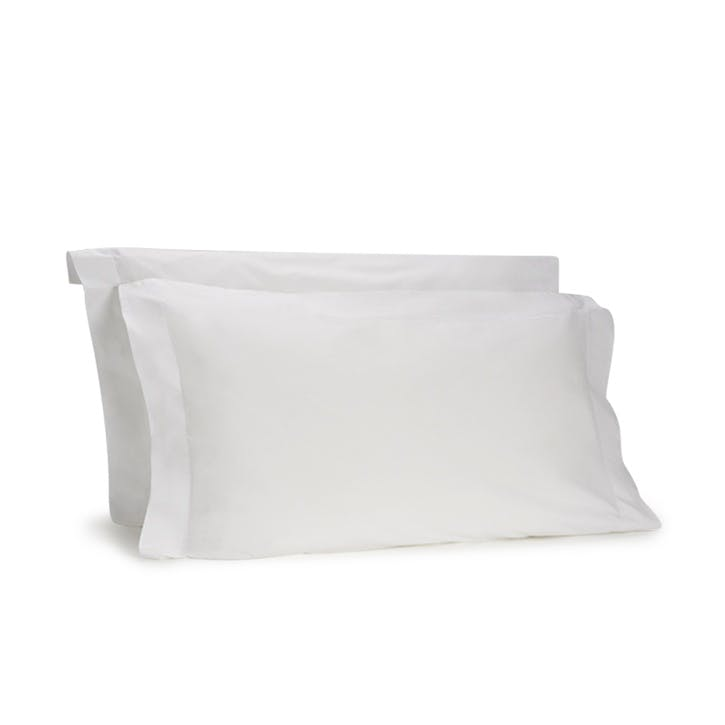 Soft & Smooth Oxford Pillowcases, Set of 2