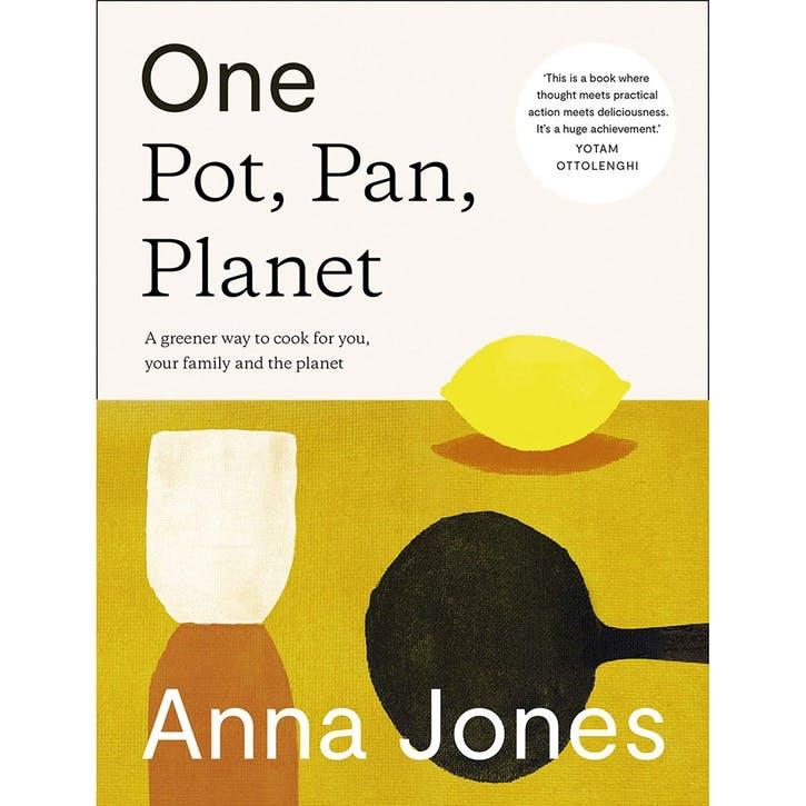 One Pot, Pan, Planet