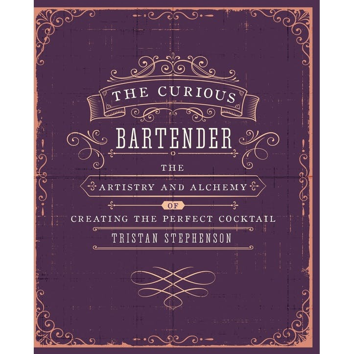 The Curious Bartender, Volume 1