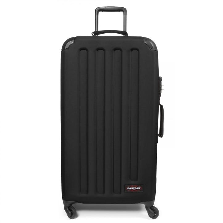 Tranzshell Suitcase - Large; Black