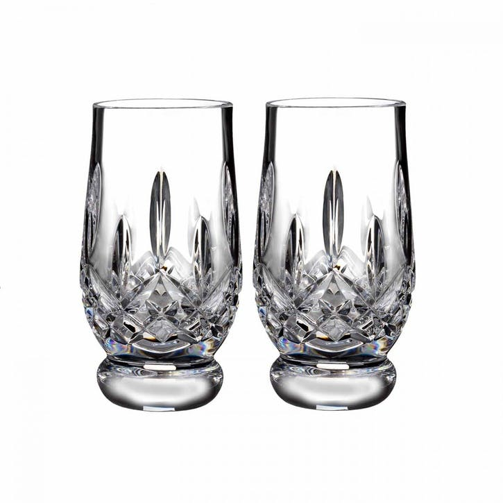 Lismore Connoisseur Footed Tasting Tumbler, Set of 2