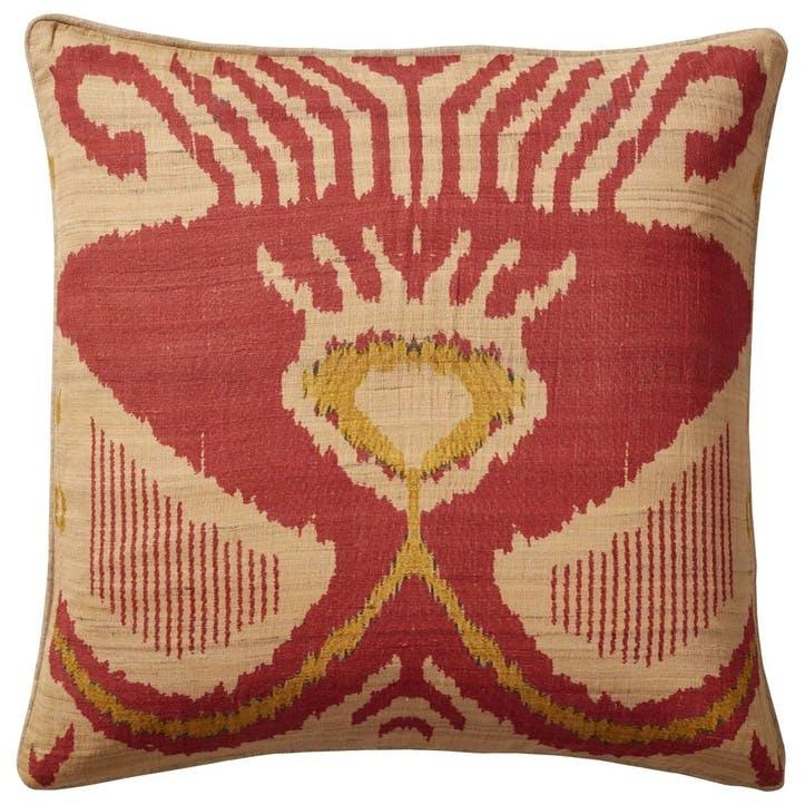 Ulaika Silk Cushion