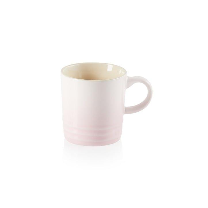 Le Creuset Espresso Mug, Shell Pink