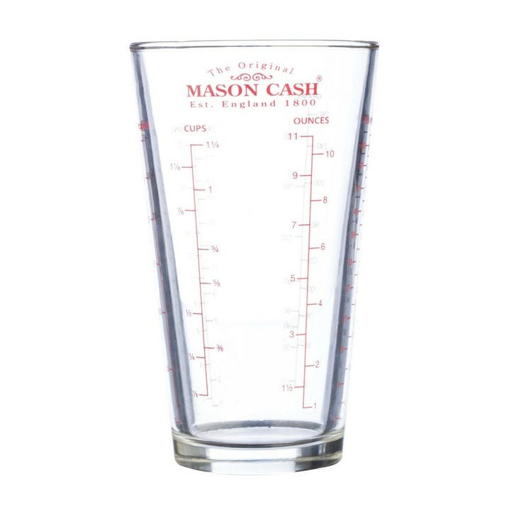 Classic Collection Measuring Glass