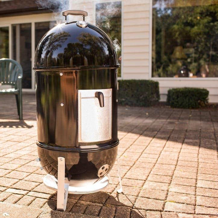 Smokey Mountain Cooker Smoker, 47cm