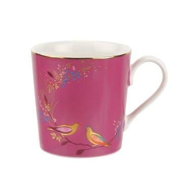Chelsea Collection Mug; Pink