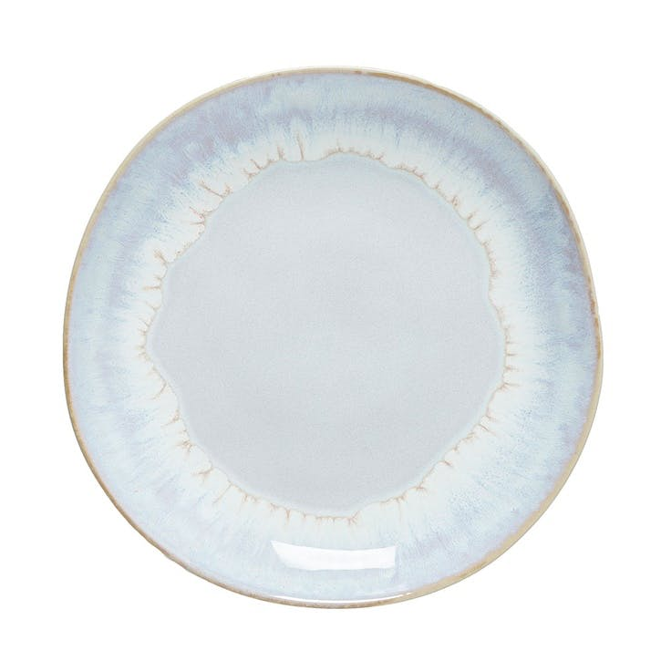 Brisa Salt Salad/Dessert Plate, Set of 6