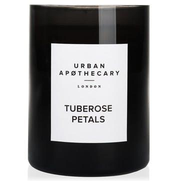 Tuberose Petals Luxury Candle, 300g