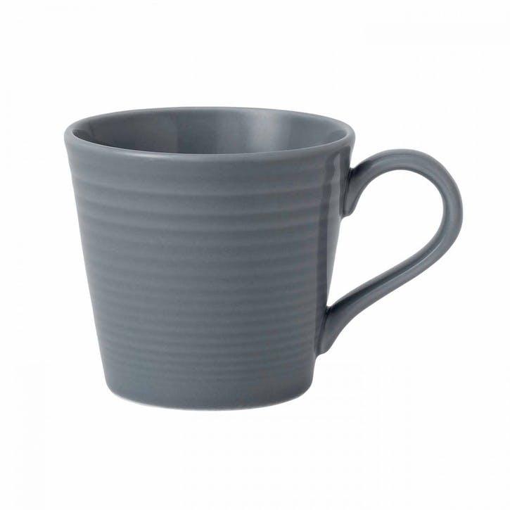 Gordon Ramsay Maze Mug, Dark Grey