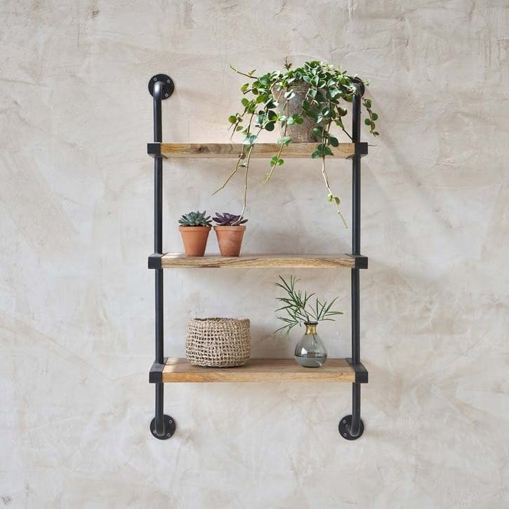 Pasu Triple Shelf