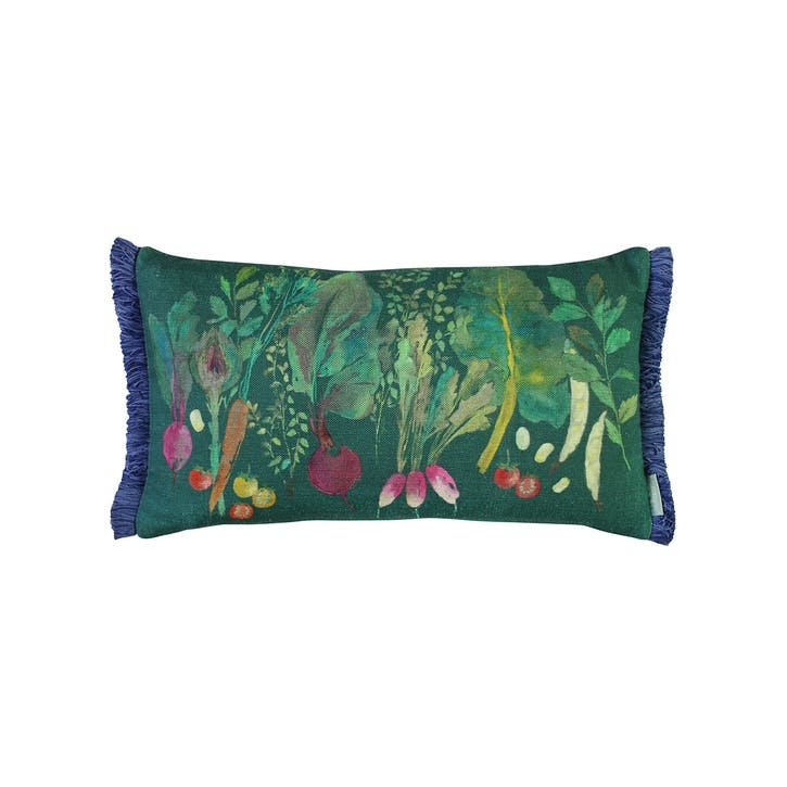 Greenhouse Cushion, Chard