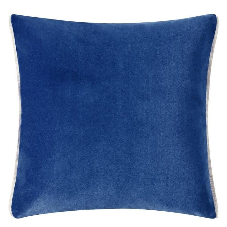 Varese Marine Velvet Cushion