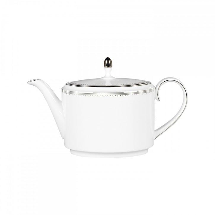 Grosgrain Teapot