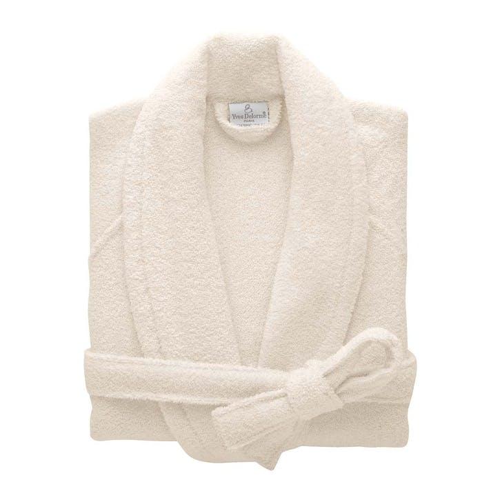 Etoile Nacre Bath Robe, Large