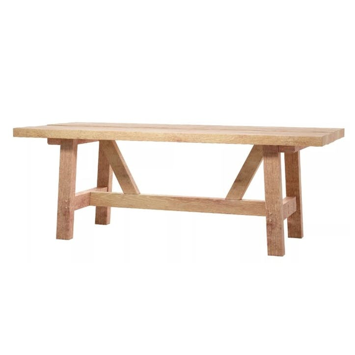 Kingsley Dining Table, Medium