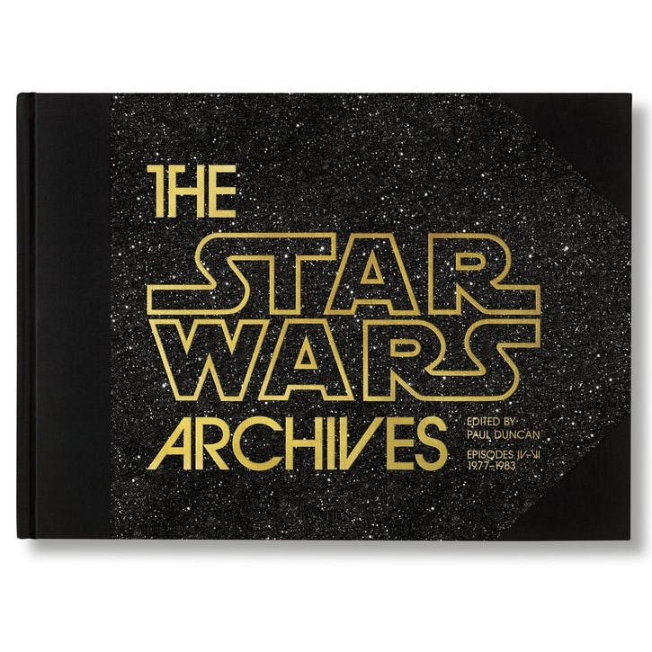 The Star Wars Archives: Episodes IV–VI 1977–1983