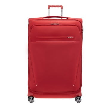 B-Lite IconSpinner Expandable Suitcase, 83cm, Red