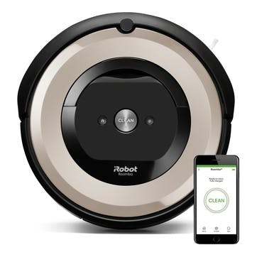 Roomba Robot Vacuum E5152 Voucher