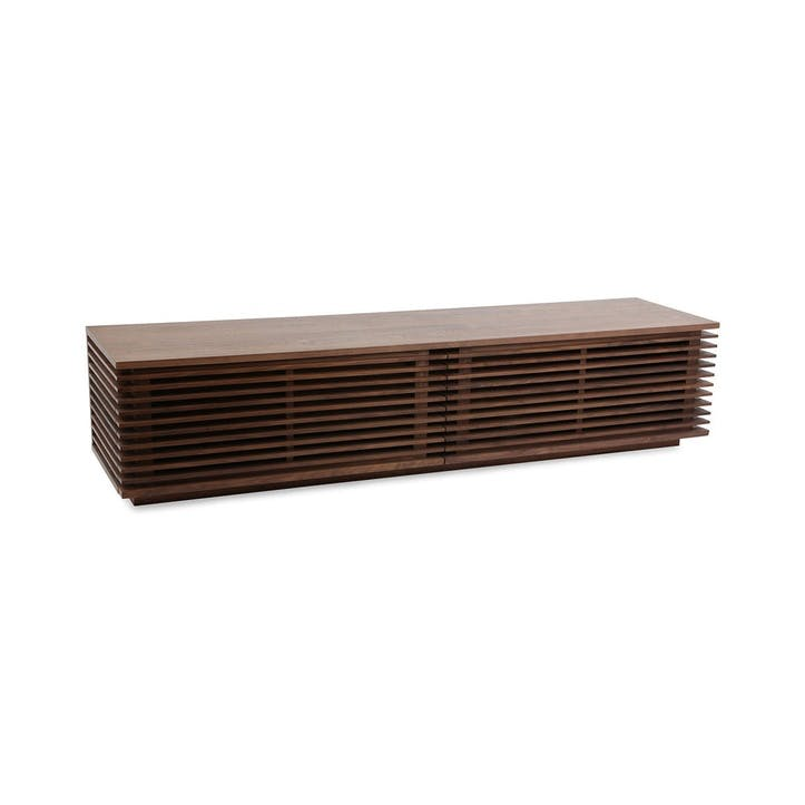 Verona Av Unit Wide Walnut