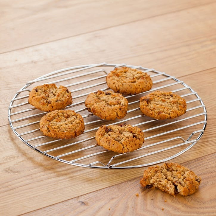 Wireware Round Cooling Rack